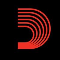 Логотип Официальная группа D'Addario и Planet Waves