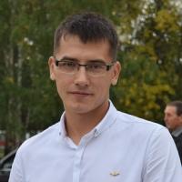 Фотография страницы Алексея Костина ВКонтакте