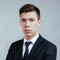 Фотография профиля Никиты Рожманова ВКонтакте