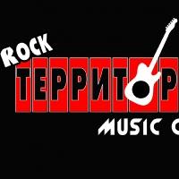 Логотип Территория Club