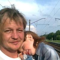 Личная фотография Андрея Жибулевского