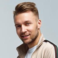 Фотография профиля Антона Табалы ВКонтакте