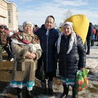 Фотография Надежды Морозовой-Безенцевой ВКонтакте