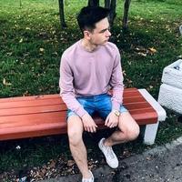 Личная фотография Ризы Ильина