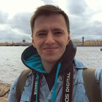 Фото Ильи Посиницкого