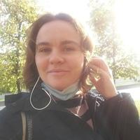 Фотография страницы Ларисы Чернышовой ВКонтакте