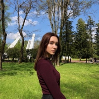 Личная фотография Анастасии Малиновской