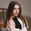 Оленька Котова