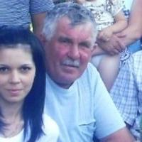 Фотография анкеты Кристины Вохминцевой ВКонтакте