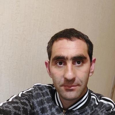 Tiko Hovhannisyan