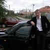Дмитрий Ковригин