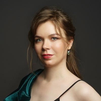 Анна Фёдорова, Санкт-Петербург
