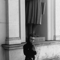 Фотография Ильи Краснова ВКонтакте
