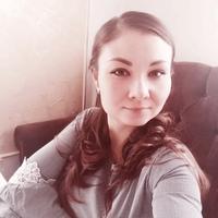 Личная фотография Александры Харченко