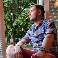 Личная фотография Сергея Поликота