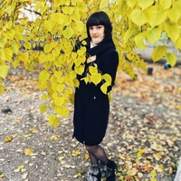 Личная фотография Анны Базыкиной