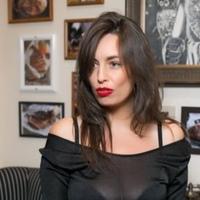 Анастасия киреева модели онлайн серов