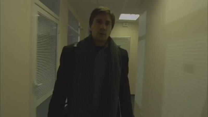 Съёмки сериала Весна в декабре 2011г