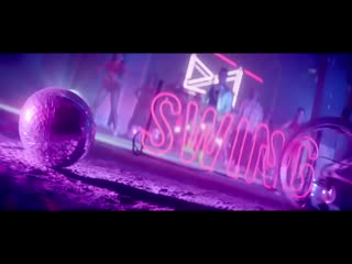 Emir Pabón, Nacho, Joey Montana - Swing