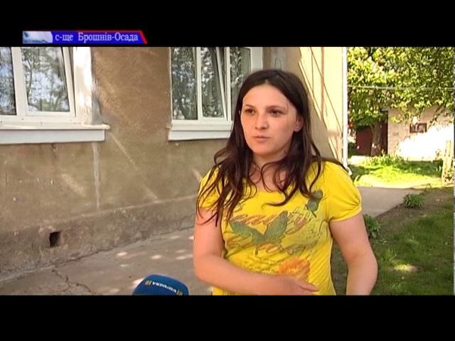 На Рожнятівщині знайшли мертве немовля
