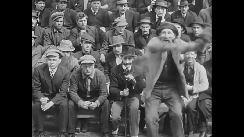 Charlie Chaplin The Champion 1915