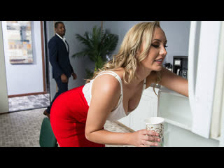Brett Rossi - Boned By My Office Boyfriend