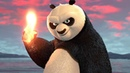 По против Лорда Шэня. Кунг-фу Панда 2 (2011) год.