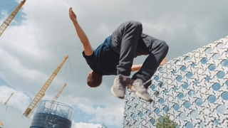 Dermot Kennedy - Lost / Will Sutton Freerunning