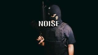 LIL TOE TYPE BEAT | NOISE