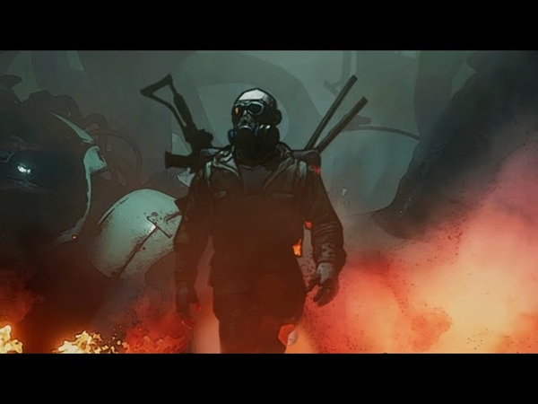 Самоубийственное задание (Mutant Year Zero: Road to Eden) [2]