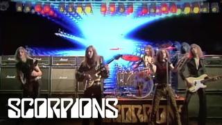 Scorpions - Sails Of Charon - Musikladen TV ()