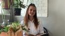 Поэтический марафон по А.А. Ахматовой Анастасия Старчикова читает стих-е Я научилась просто жить