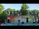 Леонтьев Никита, Ненашкина Надежда и Прокопенко Дарья - Пока мы молоды