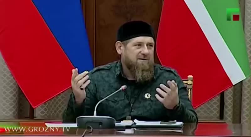 Кадыров ввёл санкции в отношении Майка Помпео и заявил, что госсекретарь США организовал убийство Джорджа Флойда