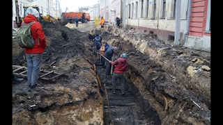 Ядерная война 19 века, подтверждена раскопками в Туле
