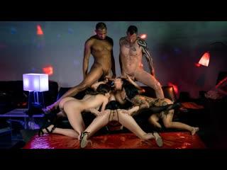 [DigitalPlayground] Alexis Fawx, Izzy Lush, Joanna Angel, Judy Jolie - Unbound Episode 3 NewPorn2020