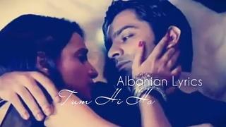 Arshi vm Tum Hi Ho | T-Series Music | Aashiqui 2 | IPKKND |Albanian Lyrics| Re-upload | My Old Vm