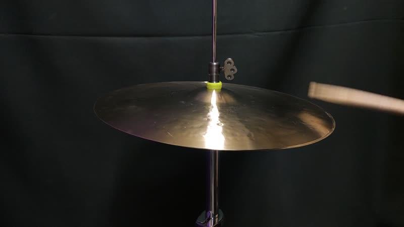Nugis Traditional Hi Hat 15