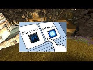 Как всех нагибать в пвп и пве с помощью двух кнопок. R2 Online