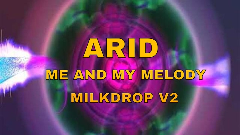 Arid me and my melody| audio