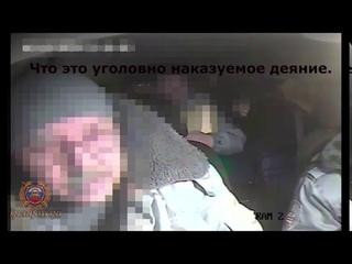 В Красноярском крае пресечена попытка дачи взятки сотруднику ДПС