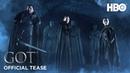Game of Thrones Season 8 Тезер 8 сезон Игра престолов HBO
