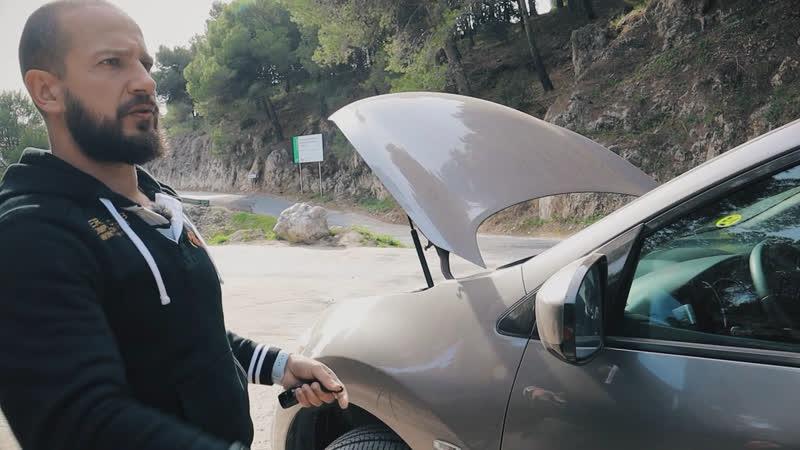 Nissan Murano 2 5 disel
