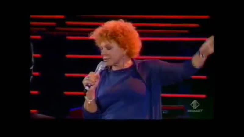 Ornella Vanoni - La mia storia tra le dita (Live)