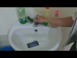 water test NOKIA LUMIA 520 By Grenz