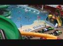 Аквапарк Ква-Ква парк в Москве Мытищи Отдыхаем веселимся и катаемся на горках