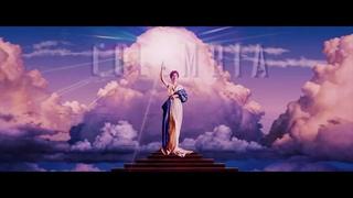 Заставка кинокомпании Коламбия Пикчерс Columbia Pictures Intro