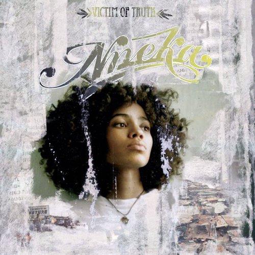 Nneka album Victim Of Truth