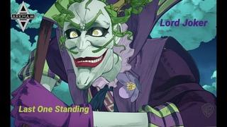 Lord Joker Tribute