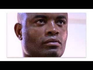 Anderson Silva muay thai clinch for MMA 2